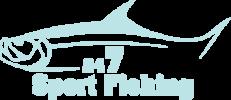 247 Sport Fishing Logo